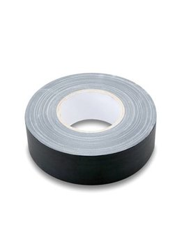 "Hosa Hosa GFT-447BK 2"" Gaffers Tape 60yd, Black"