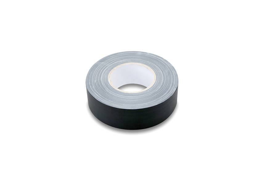 "Hosa Hosa GFT-447BK 2"" Gaffers Tape 60yd, Black"