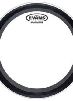 """Evans Evans 22"""" EMAD Clear"""