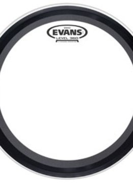 "Evans Evans 22"" EMAD Clear"