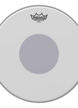"Remo Remo 14"" Controlled Sound Coated"
