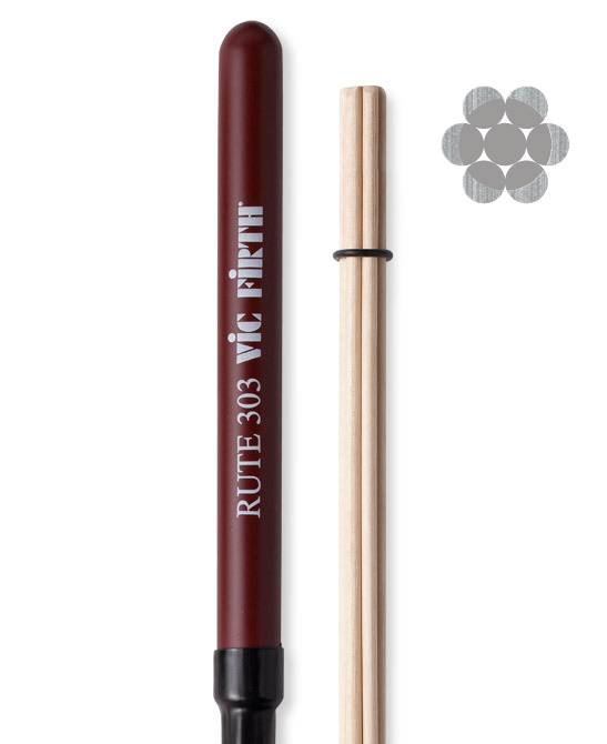 Vic Firth Vic Firth Rute, 303