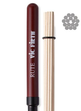 Vic Firth Vic Firth RUTE Dowel Sticks