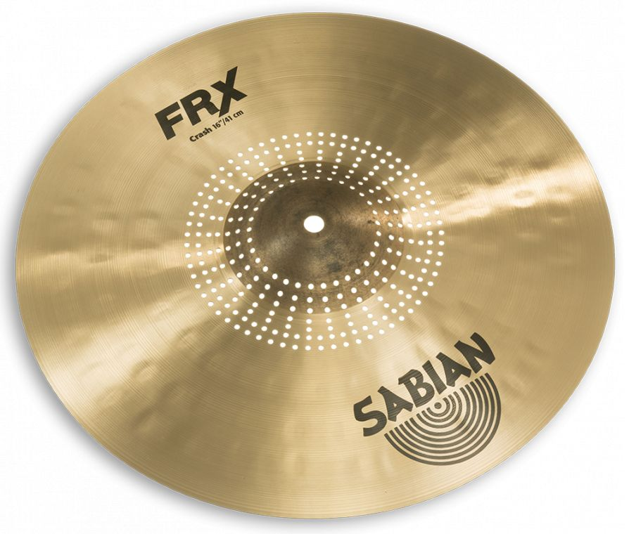 "Sabian Sabian 16"" FRX Crash"