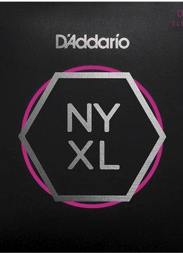 D'Addario D'Addario NYXL Electric Strings, 9-42