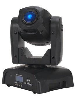 ADJ Pocket Pro Black