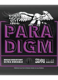 Ernie Ball Erine Ball Paradigm Power Slinky Electric, 11-48