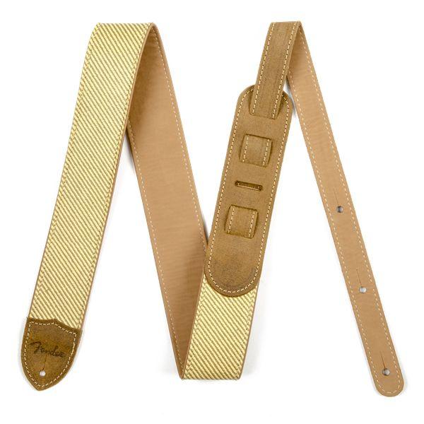 "Fender Fender 2"" DLX Tweed Strap"