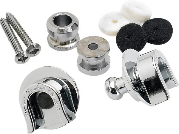 Fender Fender® Strap Locks (Chrome) (2)
