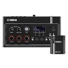 Yamaha Yamaha EAD10 Electronic Acoustic Drums Module with Stereo Mic and Trigger Pickup