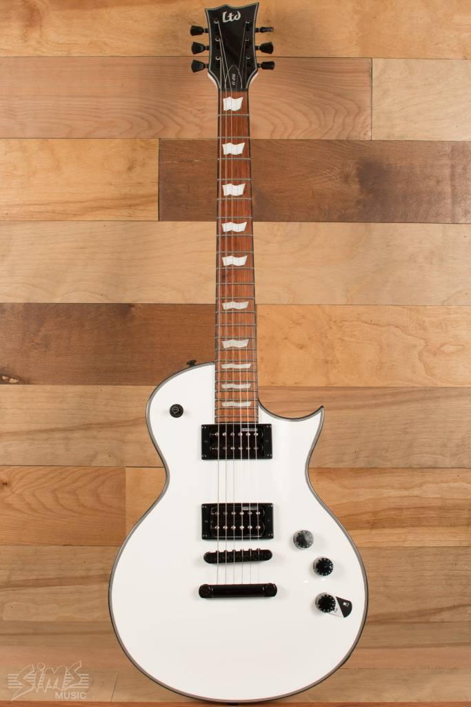 ESP ESP LTD EC-256, Snow White - Mint