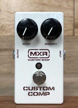 MXR MXR CSP202 Custom Comp Compressor Pedal - mint