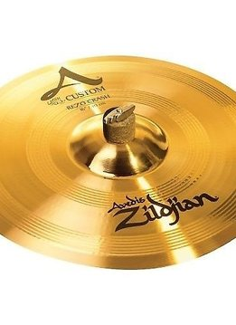 "Zildjian Zildjian 16"" A Custom ReZo Crash"