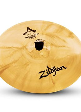 "Zildjian Zildjian 17"" A Custom Projection Crash"