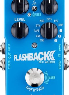 TC Electronics TC Electronic Flashback 2 Delay