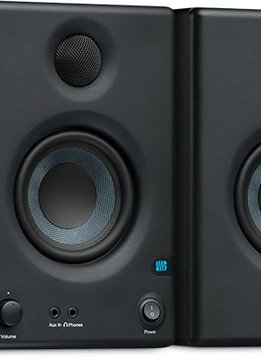 Presonus PreSonus E3.5 Near Field Studio Monitor Pair
