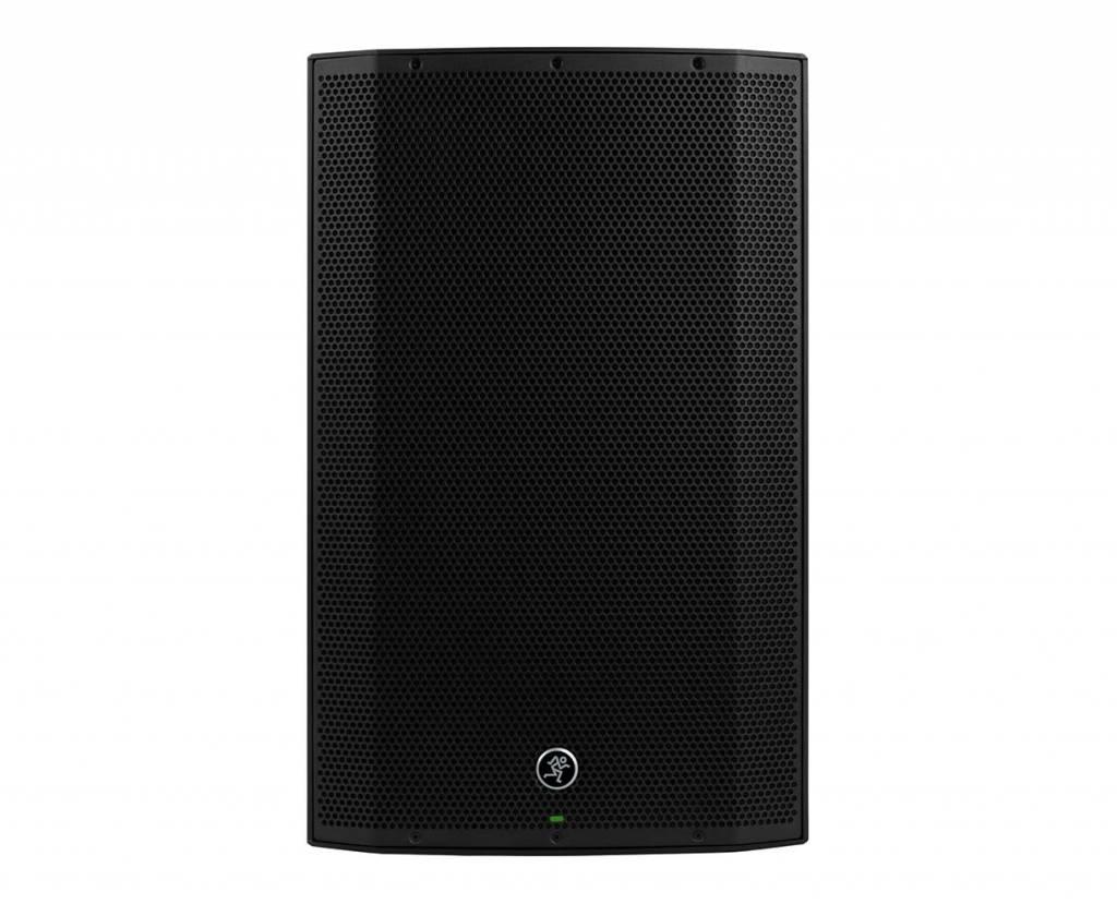 Mackie Mackie Thump 15 Boost Advanced Powered Speaker
