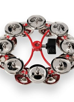 LP LP® City Series Hi-Hat Jingle Ring Double