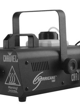 Chauvet Chauvet Hurricane 1000 Fog Machine