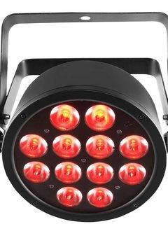 Chauvet SlimPAR T12 USB LED - MINT