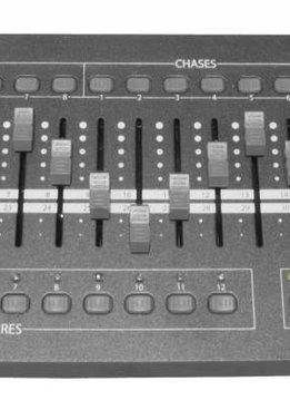 Chauvet Chauvet OBEY 70 DMX Light Controller