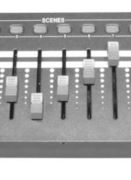 Chauvet OBEY 40 DMX Light Controller