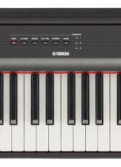 Yamaha Yamaha P125B Digital Piano