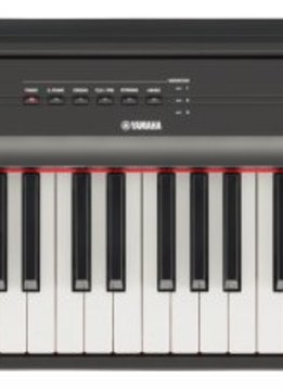 Yamaha Yamaha P125B Digital Piano