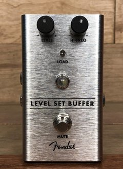 Fender Fender Level Set Buffer Pedal - mint
