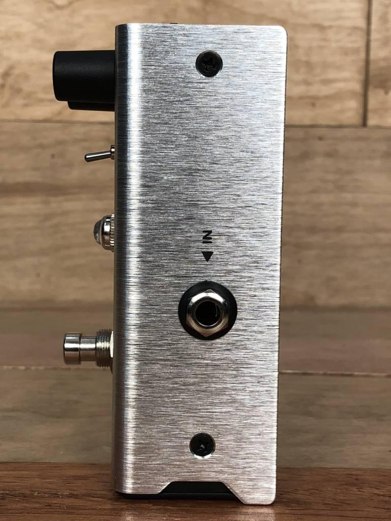 Fender Fender Level Set Buffer Pedal - mint
