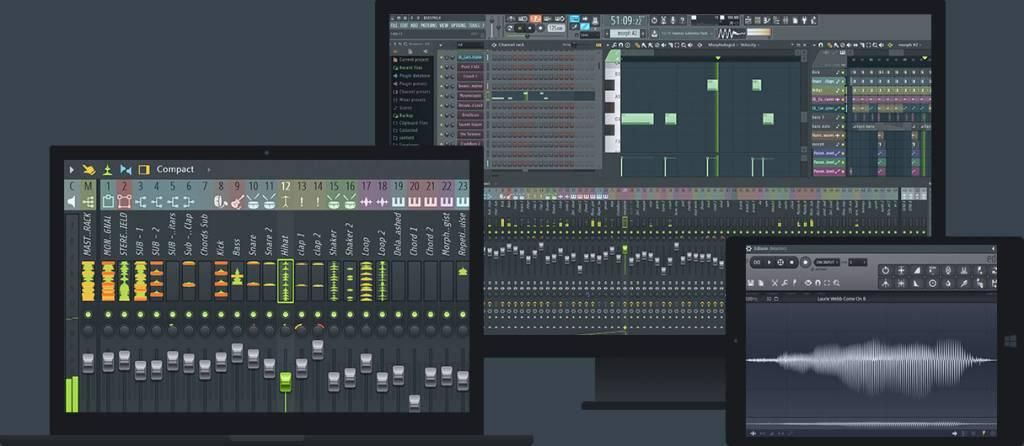 Fruityloops Fruity Loops Studio V20 Producers Edition