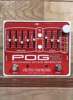 Electro-Harmonix Electro Harmonix POG2 Polyphonic Octave Generator - mint