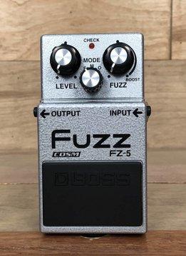 Boss BOSS FZ-5 Fuzz Pedal - mint