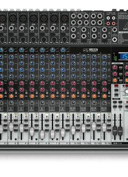 Behringer X2222USB Mixer