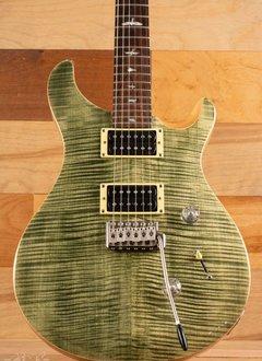 PRS PRS SE Custom 24, Trampas Green