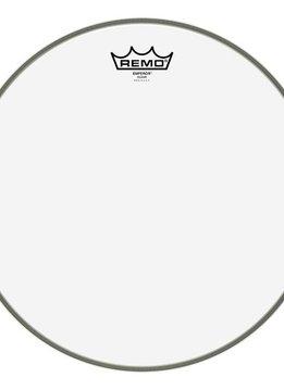 "Remo Remo 12"" Emperor - Clear"