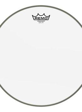"Remo Remo 14"" Ambassador Hazy Snare Side"