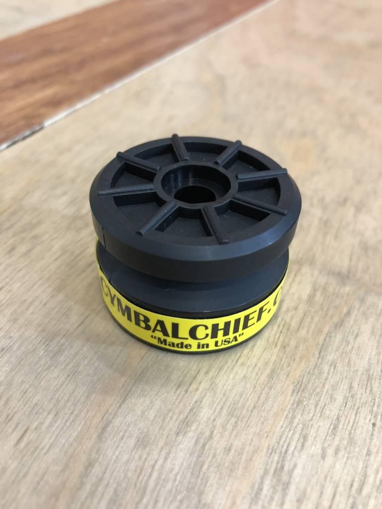 Cymbal Chief Cymbal Chief - Black