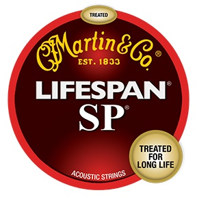 Martin Martin Lifespan SP Light Phosphor Bronze