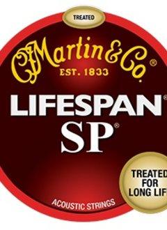 Martin Martin Lifespan SP 12-String Ex-Light Phosphor Bronze