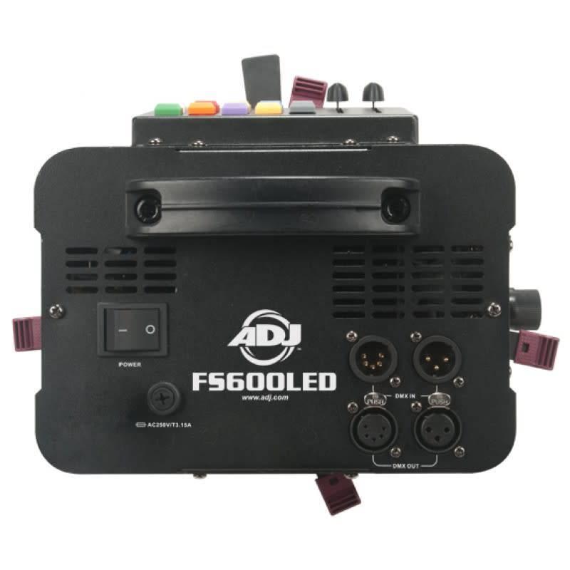 ADJ LED Followspot System (With Tripod)