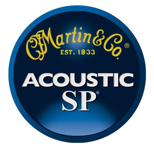 Martin Martin SP Light Phosphor Bronze