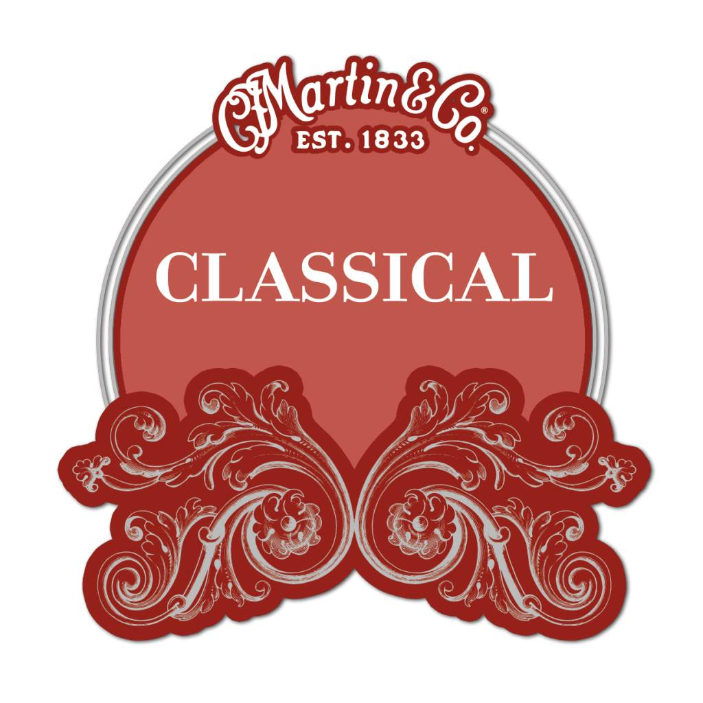 Martin Martin M160 Classical Ball End High Tension