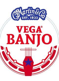 Martin Martin Vega Medium Banjo Strings