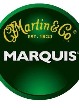 Martin Martin Marquis Silk & Steel Custom .0115 -.047