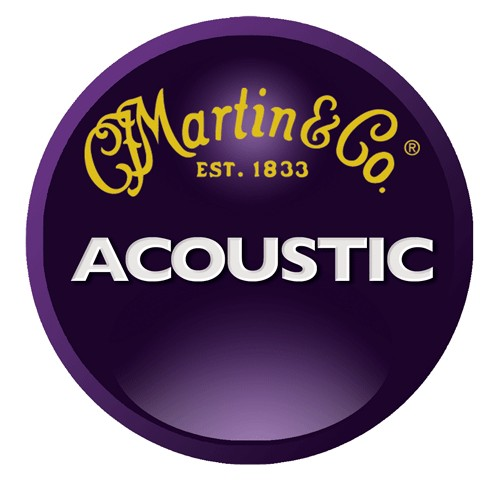 Martin Martin M240 Bluegrass 80/20 Bronze Strings