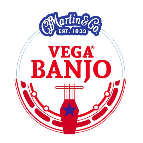 Martin Martin Vega Light Banjo Strings