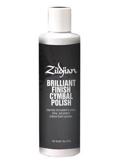 Zildjian Zildjian Cymbal Cleaning Polish