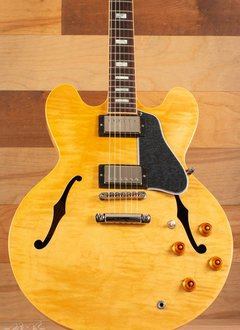 Gibson Gibson ES-335 Figured, Natural - Mint