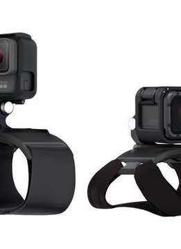 GoPro The Ironman Strap - Hand   Wrist